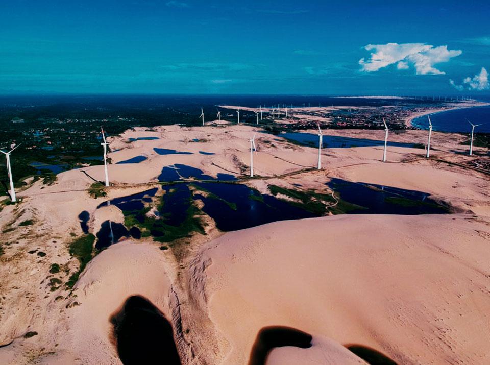 Complexo Eólico de Taíba